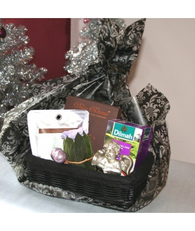 Gift Basket for Ladies, the perfect gift