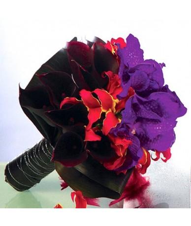 Extravagant baroque bouquet