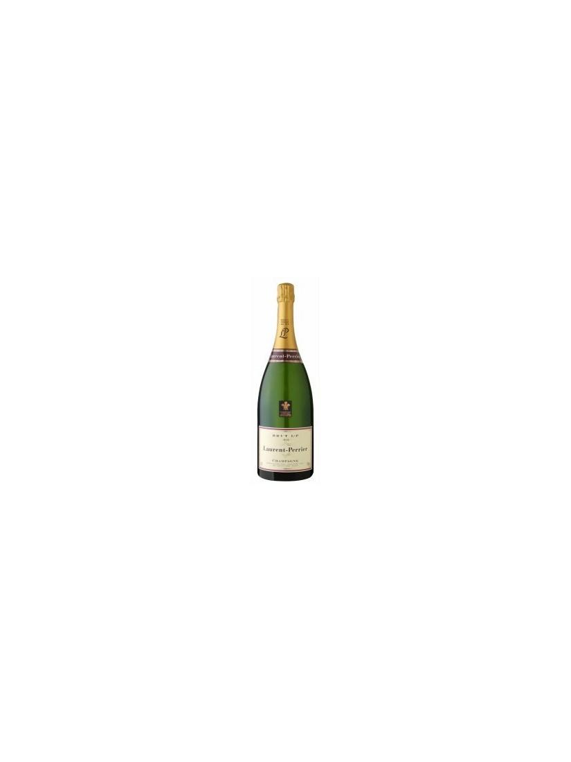 Egy üveg száraz pezsgő - Fleurt virág-ajándék