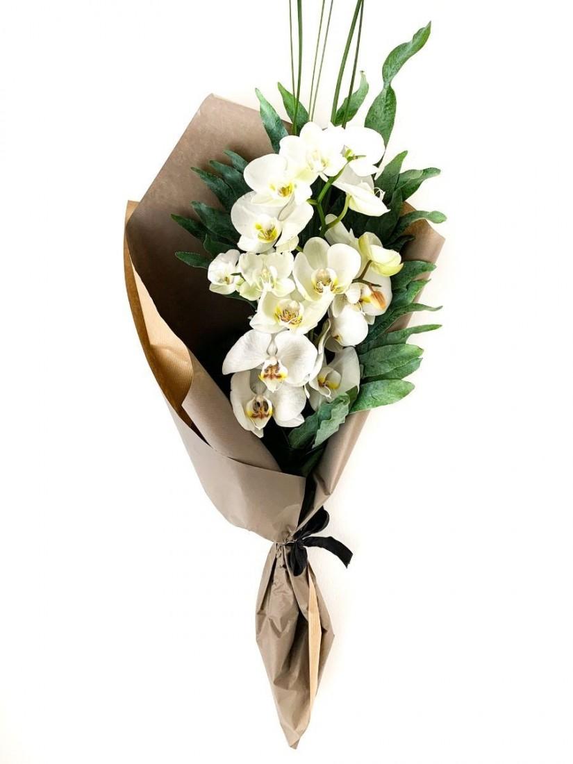 Orchid flower bouquet flower