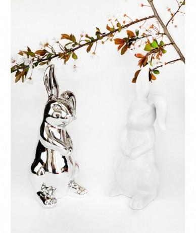 Húsvéti nyuszik porcelánból - A Fleurt virágfutártól
