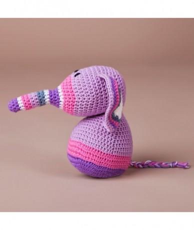 Ella crochet animal