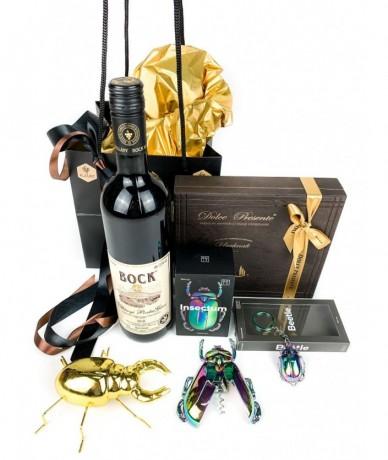 Markedly masculine elegance - Gifts for men