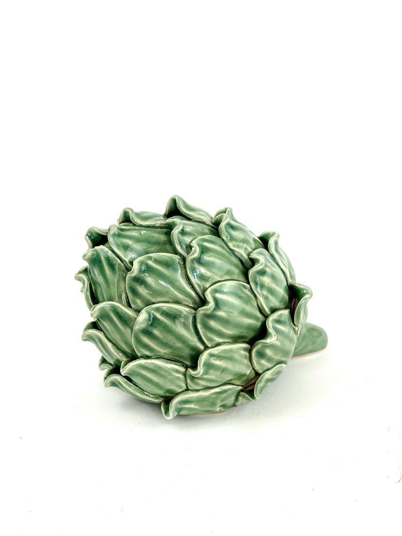 Ornate ceramic cone - lady gifts