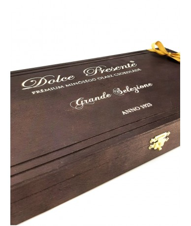 Dolce Presente Chocolate 36 pieces