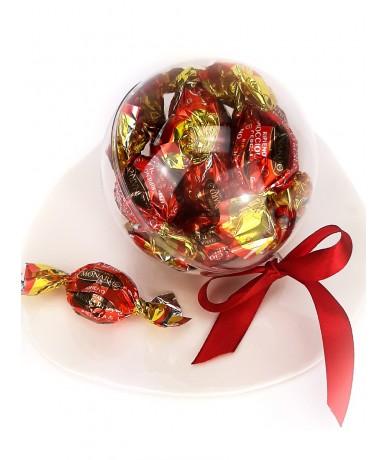 Olasz csokoládé bonbon különlegesség