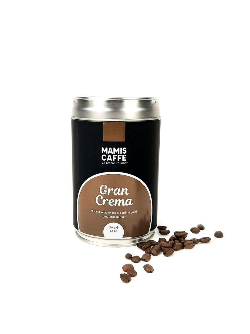Mami's minőségi szemes kávé
