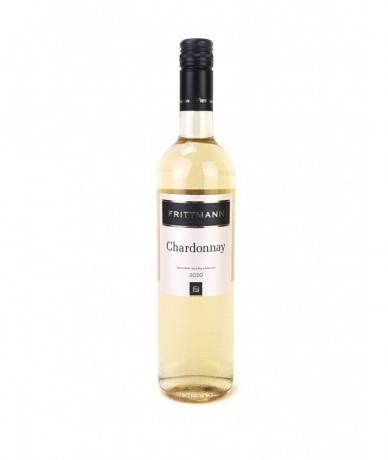Frittmann Kunsági Chardonnay - száraz fehér bor