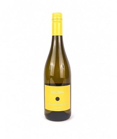 Sauska - Tokaji Sárgamuskotály - fehér bor