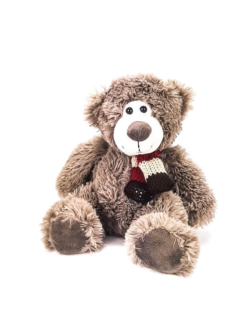BigFoot Teddy Bear toy