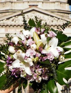 Penelope virágcsokor