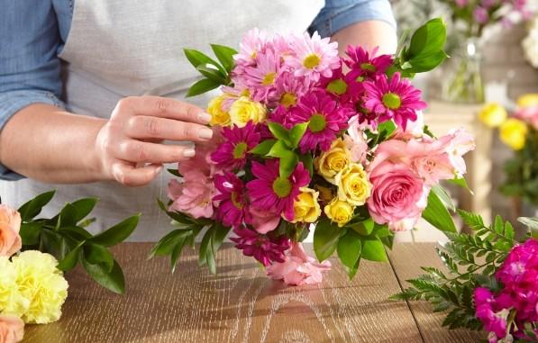 Eláruljuk melyik a nők kedvenc szülinapi virág fajtája